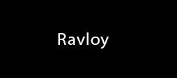 Ravloy